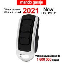 Transmitter-Controller Door-Opener Garage Rolling-Code Replicator Command 868mhz 433mhz