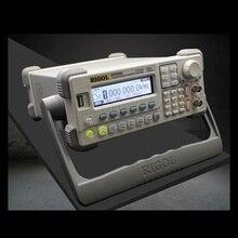 RIGOL DG1022Uสัญญาณเครื่องกำเนิดไฟฟ้าฟังก์ชันArbitrary Waveformฟังก์ชั่น25MHZ 2ช่องสัญญาณเอาต์พุต5รูปแบบมาตรฐาน