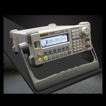 RIGOL DG1022U Signal Generator Function Arbitrary Waveform Function Generator 25MHZ 2 Output Channels 5 Standard Waveforms