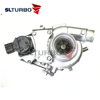 RHF55V Turbocharger VIET VKA40016 VDA40016 8980277725 Turbine 8980277722 for Isuzu NQR 75L 110Kw 150HP 4HK1-E2N 5193 ccm 2006 -