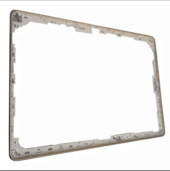 100% New After Housing Frame For New For Samsung Galaxy Tab S SM-T800 SM-T805 10.5