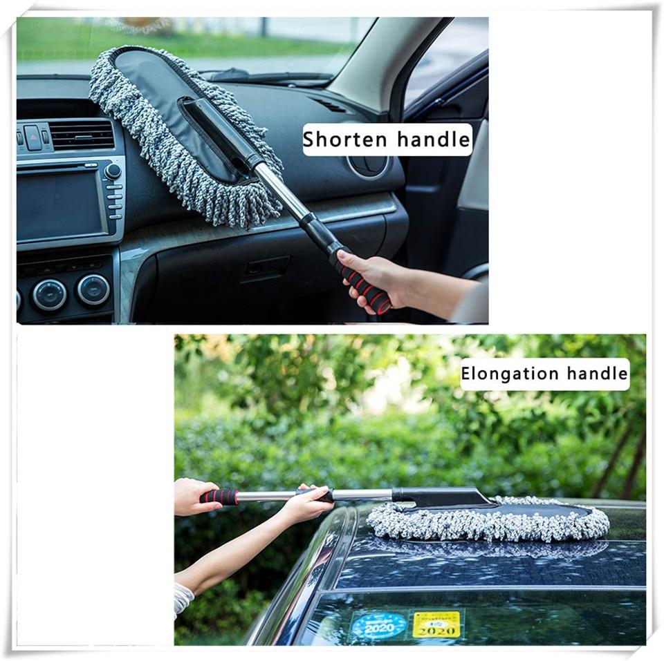 car cleaning brush xq5