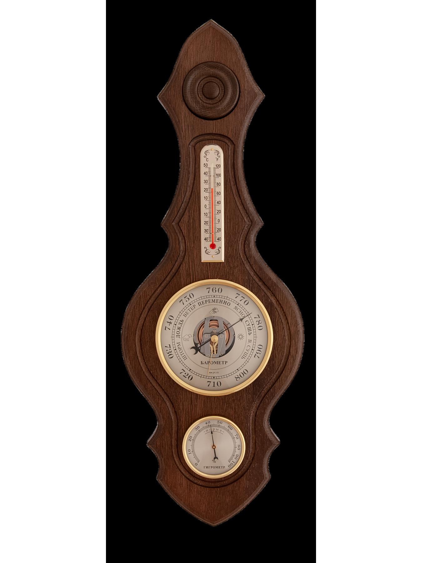 Домашняя метеостанция СМИЧ БМ 74 барометр ,гигрометр, термометр.|Датчики давления| | АлиЭкспресс