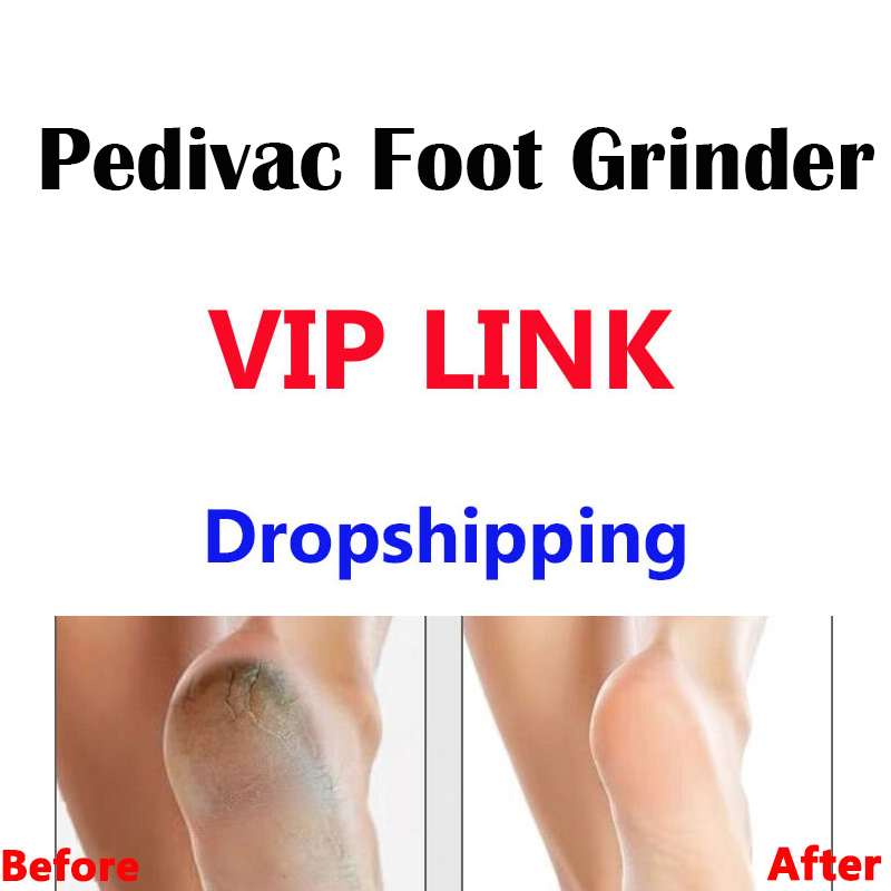 Vip Link - Drop Shipping Foot Grinders
