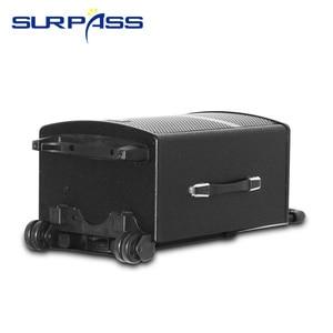 Image 5 - Karaoke Portable Bluetooth Trolley Speaker Rechargable Audio Sound Box Amplifier Outdoor Music Column Center 10inch