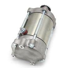 Электрический стартовый двигатель мотоцикла для arctic cat m8000
