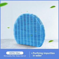 Горячая Распродажа высокоэффективного просты в установке Синий Круглый фильтр-увлажнитель, фильтра для очиститель воздуха KC-Z200SW KC-Z280SW и т