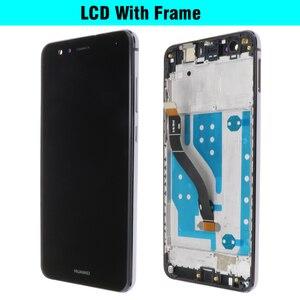 Image 5 - الأصلي 5.2 LCD لهواوي P10 لايت شاشة عرض تعمل باللمس مع الإطار لهواوي P10 لايت شاشة LCD was lx1 was lx1a نوفا لايت