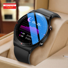 Sports Music Smart Watch Men 4G Memory Recording Function Bluetooth Call Full Touch Fitness Tracker Smartwatch For Android IOS