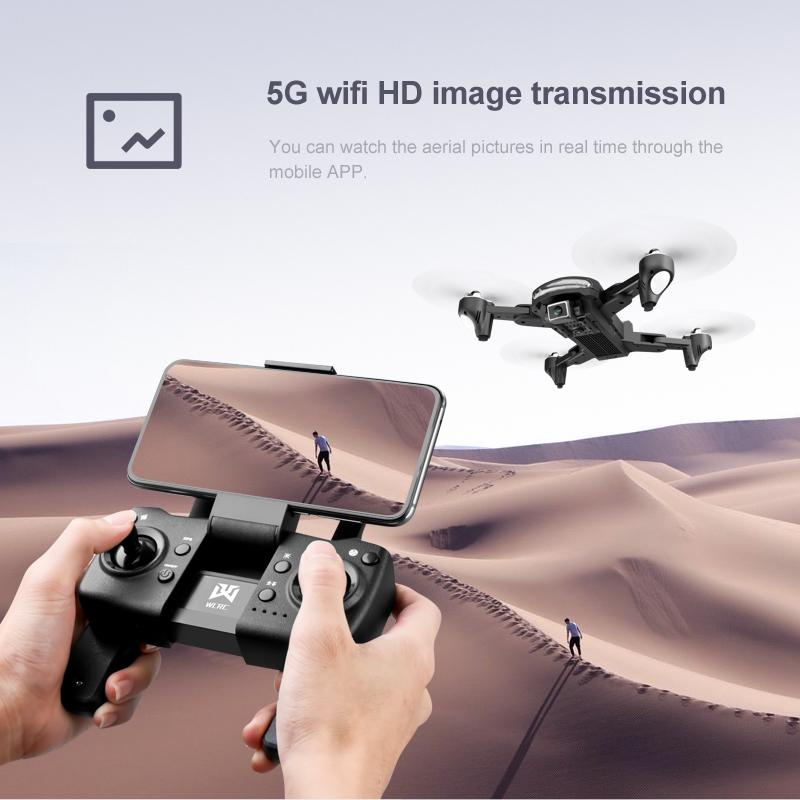 wifi HD Real Estate camera drone droneselite.com