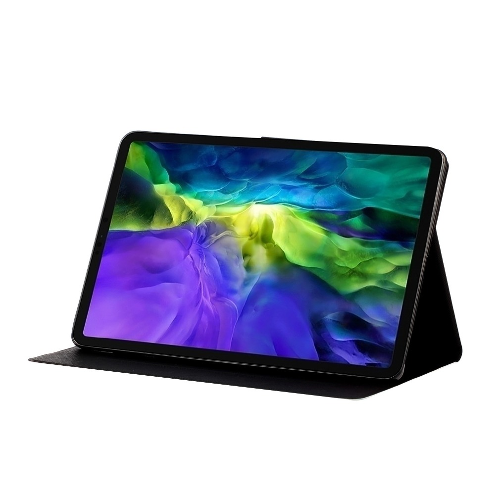 iPad 11 for inch Painted Case For 2020 Pro Smart Case Folio iPad Leather Cheap Pro PU