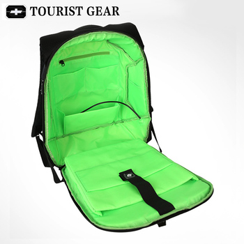 10W Solar Powered Designer bagpack men mochila usb charging anti theft backpack Travel 15.6'' laptop backpack women waterproof 3