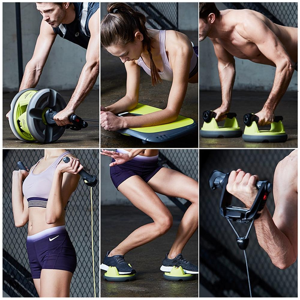 WonderCore Boîte de Fitness intelligente 10-en-1 équipement de Fitness à domicile - 2