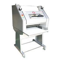 French Baguette Bread Making Machine Bakery Shop Use Bread Molding Machine