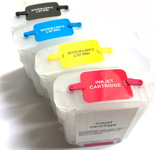 For HP 10 82 for Designjet 500 500ps 800 800ps 815MFP 820MFP cc800pc Empty Refillable ink cartridge  69ML