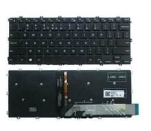 NOVO Teclado para Dell 14 14-5000-5447 5442 5443 5451 5455 5458 laptop backlit