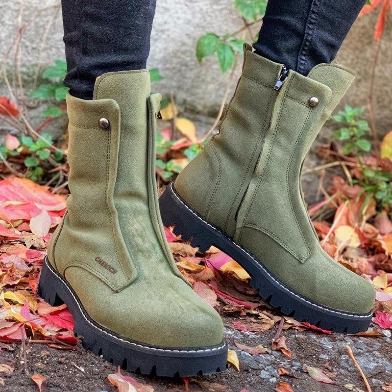 inverno moda botas de neve sapatos mais