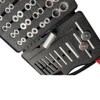 Bicycle Repair Tool Mountain Bike Cycle Bearing Press Set for Wheels/Hub Bearing Installation Tool Dropship