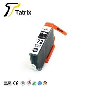 Image 3 - Tatrix PGI72 PGI 72 renk uyumlu yazıcı mürekkep canon için kartuş PIXMA Pro 10 Pro 10 PRO 10S PRO 10S