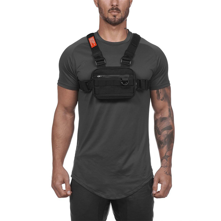 H7d0cf82071e140409c97c6a55eae9f52x - Small Chest Rig Men Bag Trendy Tactical Outdoor Streetwear Strap Vest Chest Bags For Women External Hook Sport Chest Pocke G176