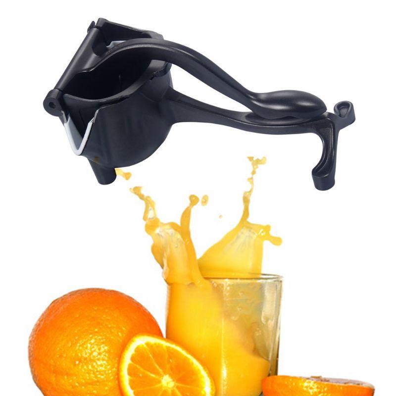 Image 3 - MIQU Multifunction Easy Carry Fresh Fruit Juicer Orange Machine Aluminum Alloy Juicer Blender Heavy Duty Eco JuicerJuicers   -