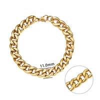 11mm Gold