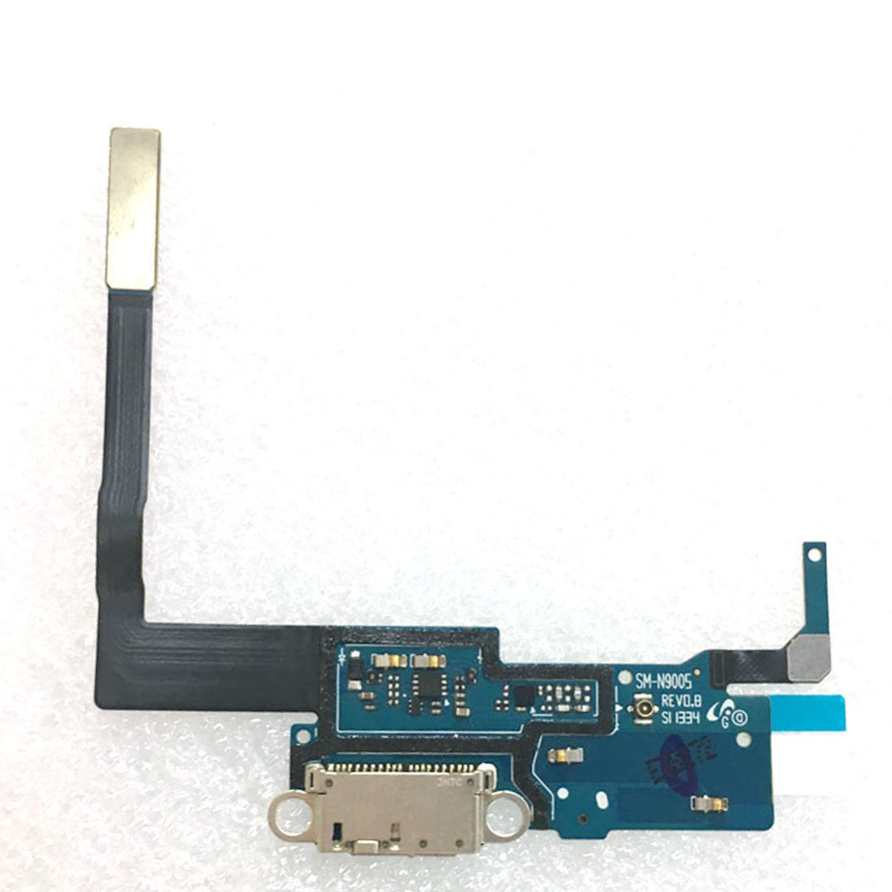 For Samsung Galaxy Note3 SM-N900 N9005 N900S N900K Charge Charging Port Dock Connector Flex Cable