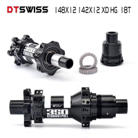 DT Swiss 350 road mountain bike MTB hub 141/148/142/135 XD XDR Boost 28/32H specifications complete sales Shimano spline 12S