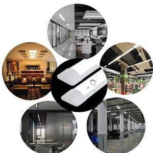 Image 5 - 10 יח\חבילה 5 PCS צינור LED ניקוי טיהור אור 10W 20W 40W LED tri הוכחת באטן אור LED צינור ליניארי מנורת AC85 265V