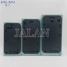 With Frame Laminating Mold For iPhone 12mini 12 Pro Max Lcd Display Screen Glass Replace Oca Laminate Mold