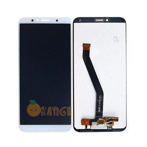 Image 4 - Écran tactile LCD pour Huawei Y6 2018 ATU L21 ATU LX3 ATU L31 L11 L22 L42 LCD écran tactile cadre pour Huawei Y6 Prime 2018