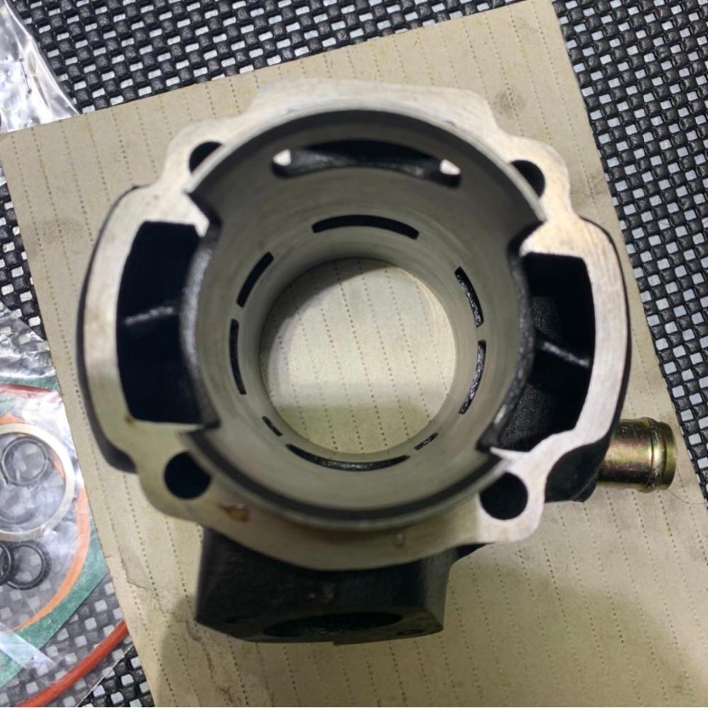 Bws100 kit de cilindro 56mm 125cc, peças
