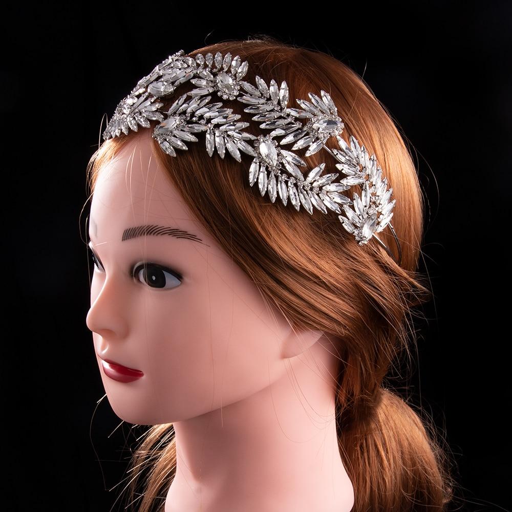 Европейский Стиль дизайнерская обувь для женщин корона диадемы