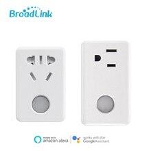 2020 Broadlink SP3 Timer Wifi Plug Outlet Power Socket,APPl & Voice Control by Alexa,Google Home,Domotica