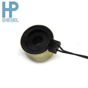 Image 5 - 4pcs/lot CATC7/C9 Pump Solenoid valve for Caterpillar 319 0670 319 0677 319 0676 319 0678 319 0675 Excavator E325D E329D E336D