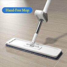 Mopa de limpieza Xiaomi para limpiar el suelo, herramientas de limpieza del hogar, herramientas de limpieza de polvo, mopas perezosas, ofertas de relámpago Wonderlife_aliexpress