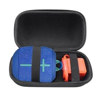 Caso Protetor Para Ue Wonderboom Sem Fio Bluetooth Alto-falante Consolidação Saco De Armazenamento Portátil à Prova Dwaterproof água Orelhas Finais