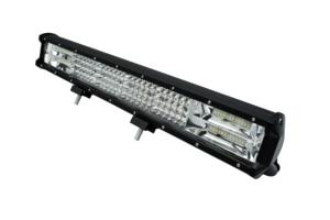 Image 3 - Quad שורה 4/7/17/20/23/28/36 אינץ LED עבודת אור בר Offroad טרקטורונים 12V 4X4 ספוט מבול עבור SUV משאית ערפל LED נהיגה אור LED בר