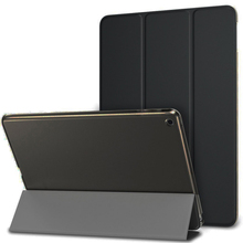 Tablet Case Funda For Samsung Galaxy Tab A 10.1 2016 SM-T580 SM-T585 T580 T585 PU Leather Flip Cover Magnetic Stand
