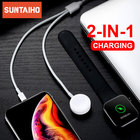 Suntaiho 2 In 1 Wire...