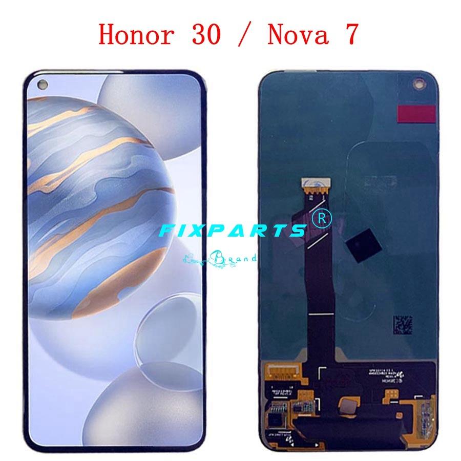 Honor 30 LCD Display