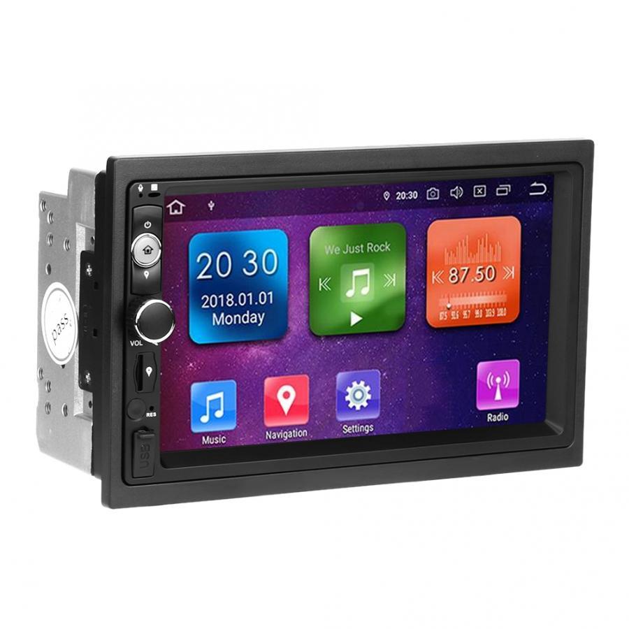"2x XGODY 7/"" Car Truck GPS Navigator 256MB 8GB Navigation Systerm With Free Maps"