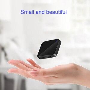 Image 3 - Mini A2DP Đầu Nhận Bluetooth 5.0 Âm Nhạc Thu 30Pin Không Dây Âm Thanh Stereo Adapter Dành Cho Sounddock II 2 IX 10 Loa Di Động