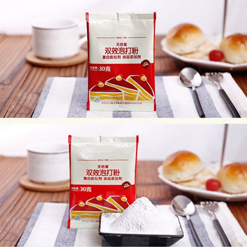 30g Bread Yeast Active Dry Bread Making Yeast Kitchen Baking Supplies