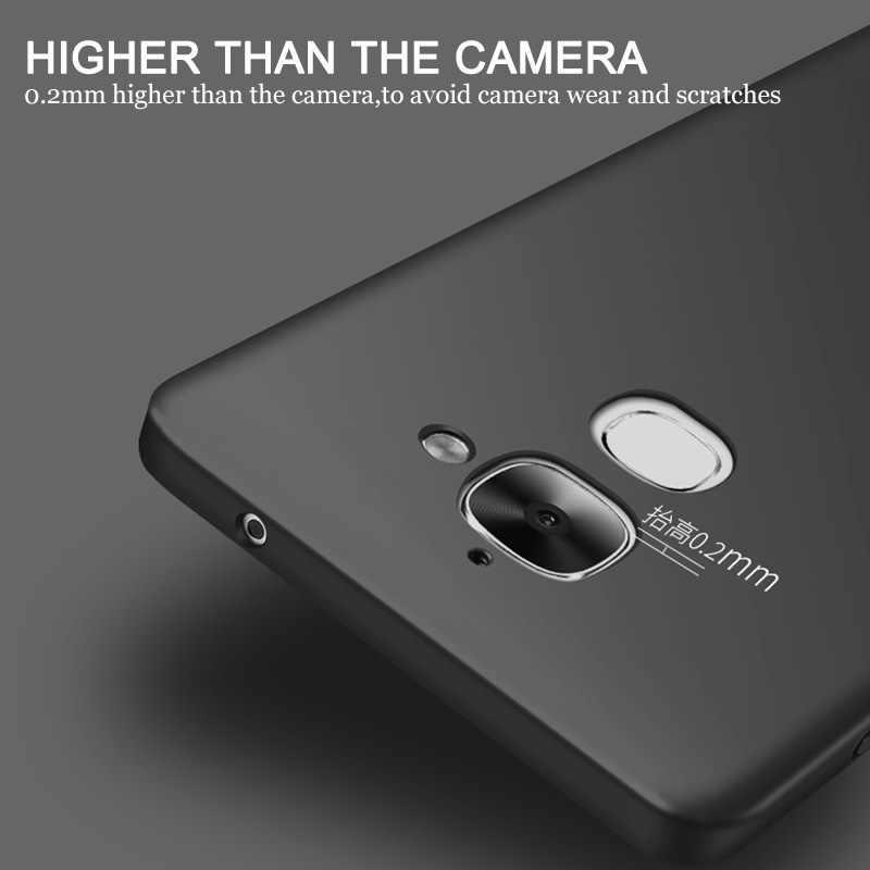 UBERAY yumuşak TPU kılıf için Letv LeEco Le 2 X527 S3 X626 X622 Le Max2 X820 serin 1 Le Pro 3 X720 silikon kapak telefon kılıfı X526 çantası