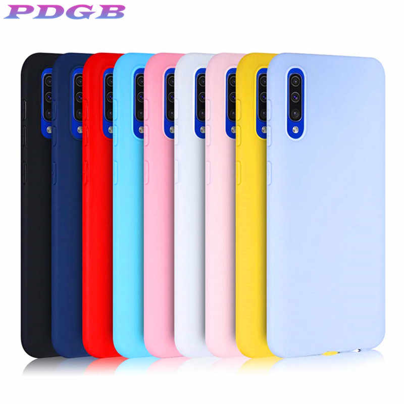 Ốp Lưng Dẻo Silicone Huawei Honor 8 9 10 20 Lite 10i V10 V20 Màu Kẹo Danh Dự 8A 8C 8C 8S 7A 9X 20 Pro Y5 Y6 Y7 Y9 2019 Ốp Lưng
