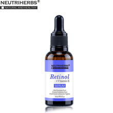 Neutriherbs Retinol Serum Clogs Pores, Anti Acne, Scar Removal Best Skin 30ml/PC