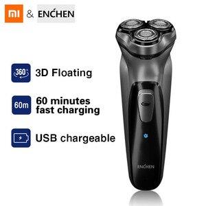 Xiaomi Electric shaver Razor f