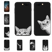 Fashion Cartoon Soft TPU Phone Case for Huawei Honor 8A 8X 8C 8S 10i 20i 6A 6C 6C Pro 7A 7C Honor View 10 View 20 Honor Play