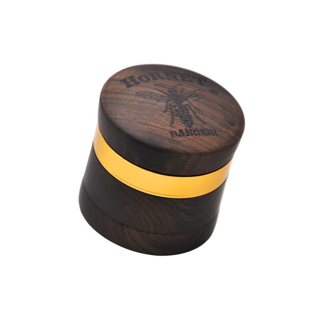 HORNET Premium Rosewood Handmade Tobacco Herb Grin